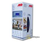 AKO HC 210 TSD 2000 W ventilátoros hősugárzó gyári dobozában
