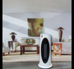 Az AKO ventilátoros hősugárzó kiválóan illeszkedik a legexkluzívabb környezetbe is