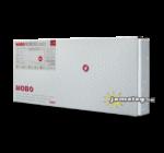 A NOBO NORDIC LIGHT  NFC4W  1500 W -os elektromos fűtőberendezés az eredeti csomagolásában