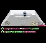 NOBO fűtőpanel NCU-1S cserélhető vezérlő