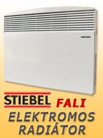 Elektromos radiátor - STIEBEL-ELTRON