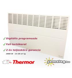 Thermor Evidence 3 (2000 W)  kis méretű elektromos radiátor