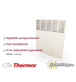 Thermor Evidence 3 (500 W)  kis méretű elektromos radiátor
