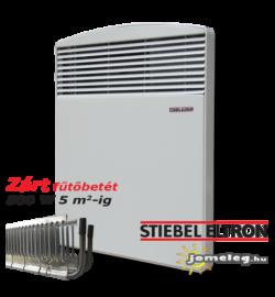 STIEBEL-ELTRON CNS SE 500 W elektromos fűtőkészülék - fürdőszobában is felszerelhető