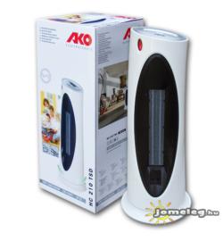 AKO HC 210 TSD 2000 W ventilátoros hősugárzó