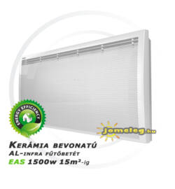Infrapanel radiátor Tesy RH01 150 EAS 1500 W