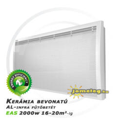Infrapanel radiátor Tesy RH01 200 EAS 2000 W