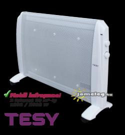 Tesy MC 2012 hordozható infrapanel előlről