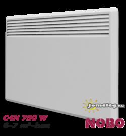 NOBO C4N 750W-os fűtőpanel tartozék vezérlővel