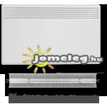 Fali elektromos fűtés - fűtőpanel