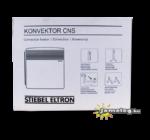 STIEBEL-ELTRON CNS F 1000 W mobil fűtőpanel gördíthető lábakon - gyári csomagolás