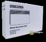 A STIEBEL-ELTRON CNS F 2000 W mobil elektromos radiátor a gyári csomagolásában