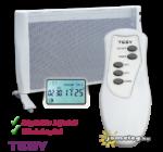 Tesy MC 20112 mobil infrapanel távirányítóval