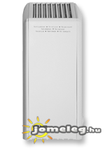 Fagymentesítő elektromos fűtőtest