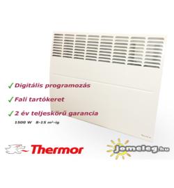 Thermor Evidence 3 (1500 W)  kis méretű elektromos radiátor