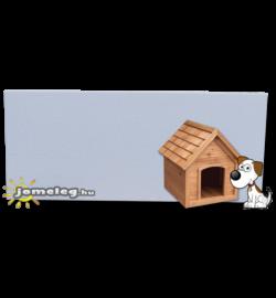 ULTRATHERM 200 K+ infrapanel - kutyaház fűtés, kutyakennel fűtés