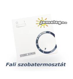 Stiebel-Eltron falon kívüli termosztát