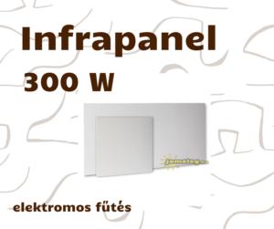 Infrapanel 300W