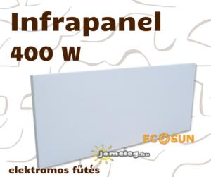 Infrapanel 400W