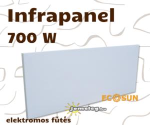 Infrapanel 700W